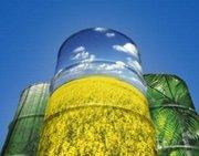Biofueltank