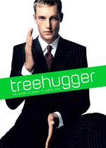 Treehuggerad