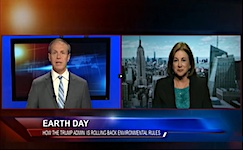 WRNN-Earth Day April 22, 2019
