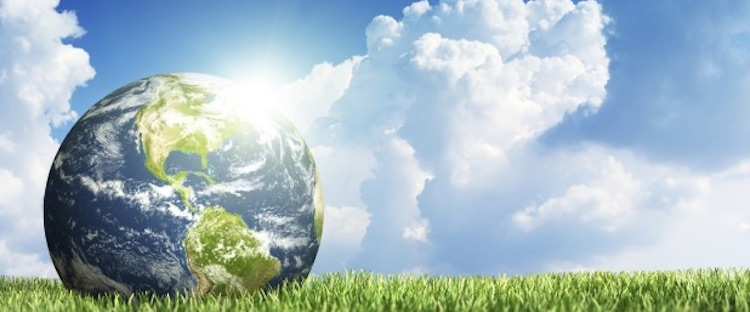 Happy Earth Day America – Time to Get Off Our Gasses!